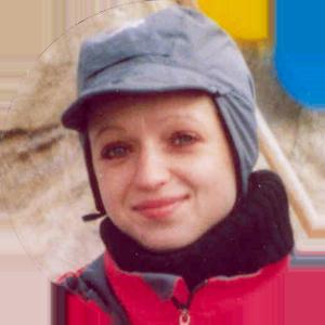 Daria Morgounova
