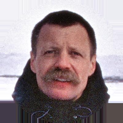 Bent Nielsen