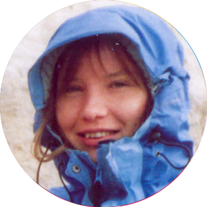 Kira Jääskeläinen